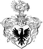Coat of arms Buchdrucker Täubel.jpg