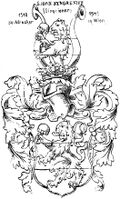 Coat of arms Buchdrucker syngrenius.jpg