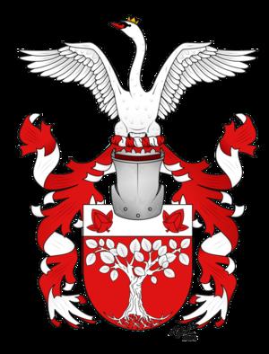 Buche Heraldik Heraldik Wiki