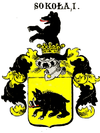 Coat of arms pl sokola 01.png